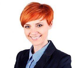Мария Гасперини