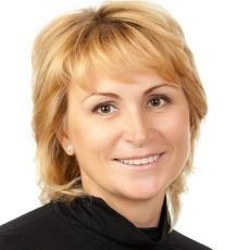 Ирина Задунайская