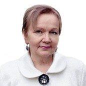Роза Музагитова