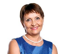 Лина Тимофеева
